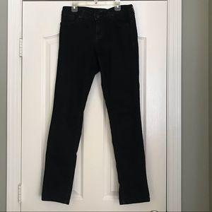 Jessica Simpson Forever Skinny Black Jeans